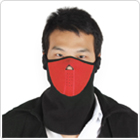 Bike Bicycle Winter Cycling Face Mask Neck Warmer for Ski Snowboard Motorcycle