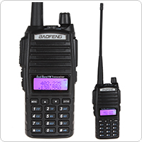 Baofeng UV-82 Dual-Band 136 - 174 / 400 - 520 MHz FM Transceiver Walkie Talkie