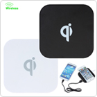 Qi Standard 2 USB Port Wireless Charging Pad for Samsung / iPhone / Google / HTC