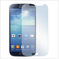 0.33mm Premium Tempered Glass Screen Protector Cover for Samsung S4 Mini / 9190 with Retail Package