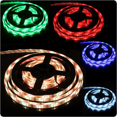 5m/16.4feet 150 x 5050 RGB LED Flexible LED Strip Light Suitable for Home / Hotel / Theater / Club Use