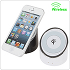 DiGiYes 10M Qi Cylindric Wireless Charger Charge Pad for Nexus4 / Nexus5 / HTC820 / Lumia920 / Note2 / Note3 / S3 / S4 / S5