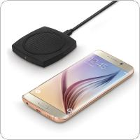 Qi Wireless Charger Charging Pad for Galaxy S6 / Galaxy S6 Edge / Nexus 6 / Nexus 5
