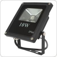 10W Outdoor RGB IP66 Water-resistant Decoration LED Floodlight 85-265V for Yard Path Garden Landscape