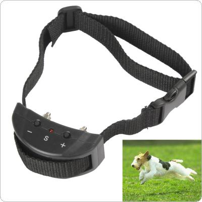 Anti Bark No Barking Remote Electric Shock Vibration Dog Pet Training Collar