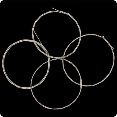 4pcs 990L Electric Bass Guitar String 045-090 Strings