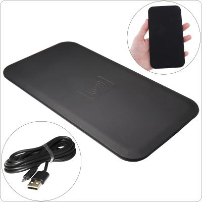 Wireless QI power Charger Pad Fit for Nokia / iPhone / HTC / Samsung Galaxy  / QI Standard Smartphone