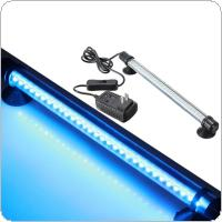 30 LED Aquarium Fish Tank Waterproof Submersible Stick Strip Light