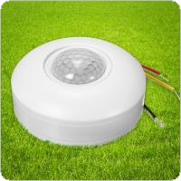 Universal PIR Motion Sensor Detector Light Switch Ceiling