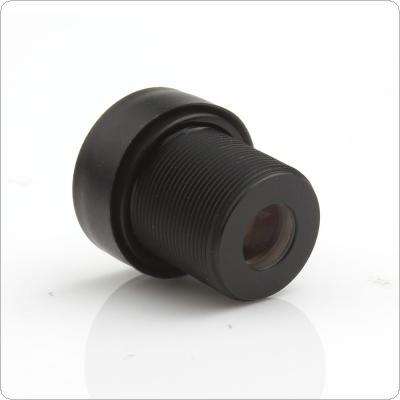 Wide Angle 42 Degree 8mm Single Trigger HD Small CCTV Lens