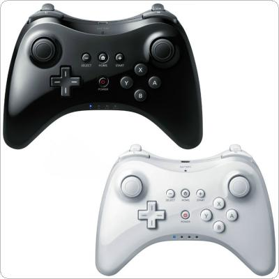 Pro Dual Analog Wireless Bluetooth Joystick Game Pad Controller for /Wii U