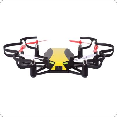 ELF HD 2.4G WiFi Bluetooth 4.0 Video Streaming Nano-Drone