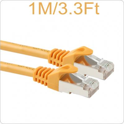 Vention CAT6 RJ45 Patch Ethernet LAN Network Cable 1M for Router Switch