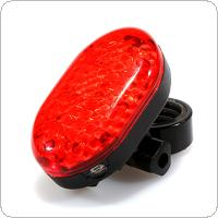 LEADBIKE Cycling Projection Laser Tail Lights Mountain Bike Safety Warning Lamp