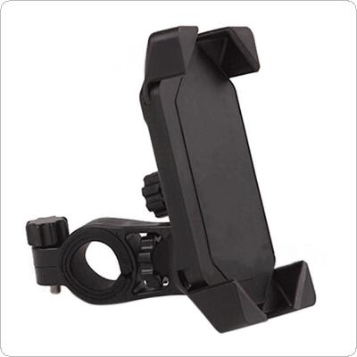 3.5-7.0 Inch Phone GPS Stretch Mount Holder for Motorcycle Bike Scooter