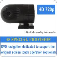 Mini HD 720P Car DVR Video Recorder Vehicle Dash Camera with G-Sensor