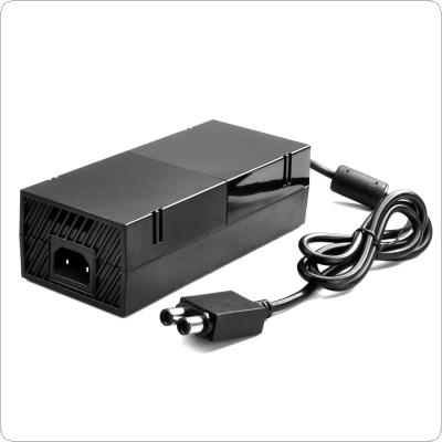 Power Supply AC Adapter Cord Cable Brick for Microsoft XBOX ONE Console