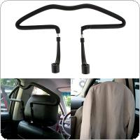 Hangers Multifunctional Scalable Hangers Clothes Rack Auto Supplies Car Accessories Fit for VW / Mazda