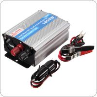 1000W DC 12V to AC 220V Vehicle Power Supply Switch On-board Charger Car Inverter