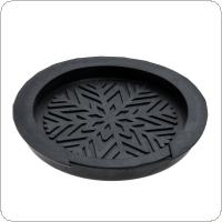 "Guitar Sound Hole Cover Block Rubber For 38""39""41""42"" EQ Acoustic Guitar Accessories"