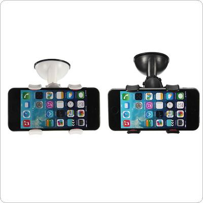 Smartphone In Car Windscreen Suction Mount Holder for iPhone 6 6S/Plus 5s 5c 4s