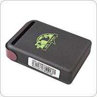 GSM / GPRS / GPS Tracker  Remote Targets by SMS or GPRS