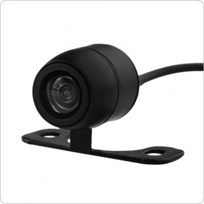 2in1 New-arrival Car Rear Forward Back View CCD 170 Degrees Backup Side Front Parking Camera