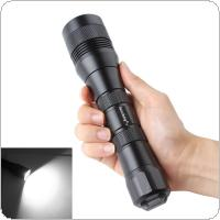 SecurityIng Wide 120 Degrees Beam Angle Scuba Diving Photography Video Flashlight 1050Lm 150M XM-L2(U4) LED Underwater Torch