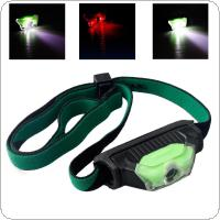 Skywolfeye 100Lm XPE Brightest LED Headlamp Head Light for Cycling
