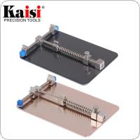 Kaisi Universal Metal PCB Board Holder Jig Fixture Work Station Repair Tool Mobile Phone MP3 Fit for IPhone / PDA