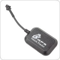 Mini GSM / GPRS GPS Anti-theft SMS Real Time Tracking Tracker For Car Vehicle Motorcycle