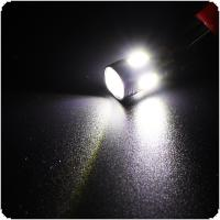 10pcs T10 501 194 W5W 5630 LED SMD Car HID Canbus Error Free Wedge Light Bulb Lamp