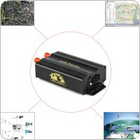 SMS / GSM / GPRS  Alarm Real Time Tracker Location Tracking Device for Car Motorcycle