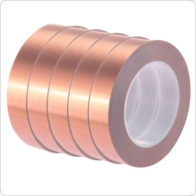 20mm 33m 100ft Adhesive Tape High Temperature Heat Resistant Polyimide for Electronic Industry