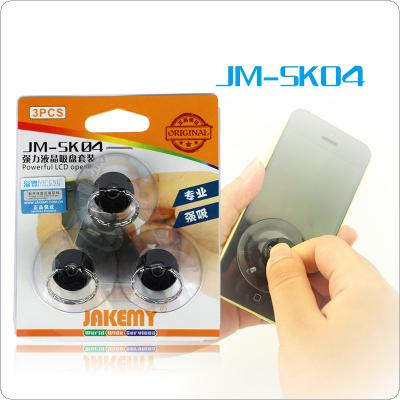 Jakemy JM-SK04 Universal Suction Cup Removing Disassemble Mobile Phone Repair Tool  Fit for iphone 6 6s plus