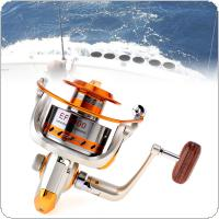 9000 Series 12BB 4.1:1 Gear Ratio Trolling Long Shot Casting Big Sea Spinning Fishing Reel