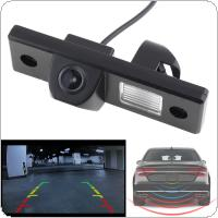 CCD HD Car Rearview Reverse Camera for Chevrolet Epica / Lova / Aveo / Captiva / Cruze / Lacetti