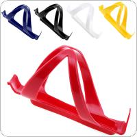 High Strength Plastic Mountain Bicycle Water Bottle Stand Bicycle Water Cup Holder for Cycling