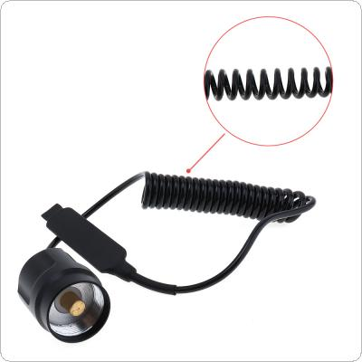 Remote Pressure Switch Fit for C8 / C2 Q5 / R5 / T6 LED Torch Flashlight