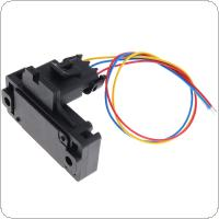 12223861 16040749 GM Style 3-pins Map Sensor for Electromotive Motec Megasquirt With Plug for Cars