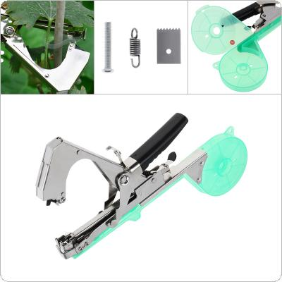 Handle Plant Branch Hand Tying Binding Machine  for Garden / Orchard