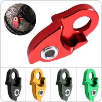 Colorful Lightweight Mountain Bike Road Bicycle Rear Hanger Derailleur Extender Aluminum Alloy Bike Parts