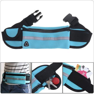 Multifunctional Outdoor Sports Pockets with Anti-Theft Storge Mobile Phone for Run / Cycling / Take Walk