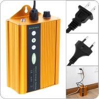 50KW 90-270V Intelligent Electricity Saving Box with Save Electricity Up to 45% for Home / Office / Factory Use