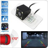 CCD HD Car Rearview Reverse Camera  for 08 / 09 / 10 / 11 / 12 BMW 3 series / 5 series / X5 / X6