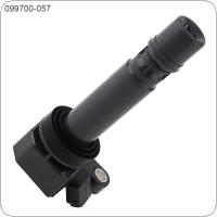 Ignition Coil Pack High Pressure Pack 099700-0570 90048-52126 Fit for Toyota Daihatsu