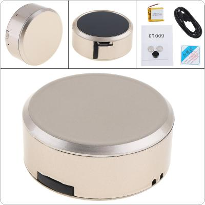 GT009 Waterproof Mini GPS Tracker Locator with Google Map SOS Alarm GSM GPRS Tracker for Kids Children Pets Cats Dogs