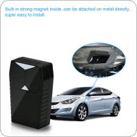 GT001 Mini Magnetic GPS Tracker Locator Car Vehicle Real Time Tracking System Device GPS Locator