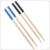 1 Pair 7A Maple Drumsticks Professional Wood Drum Sticks Multiple Color Options for Drum