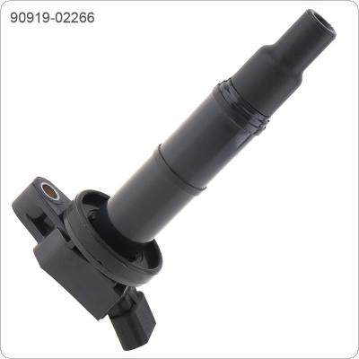 Car High Pressure Pack Ignition Coil High Tension Coil 90919-02266 Fit for Toyota